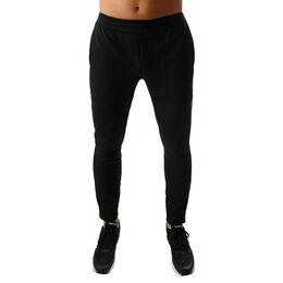 Workout Melange Double Knit Pant Men