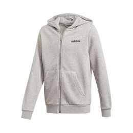 Essentials Linear Full-Zip Hoodie Boys