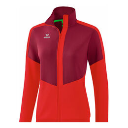 Squad Training Jacket Women