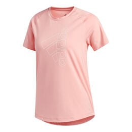 Tech Badge of Sport Tee Women