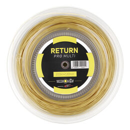 Return Pro Multi 200m natur