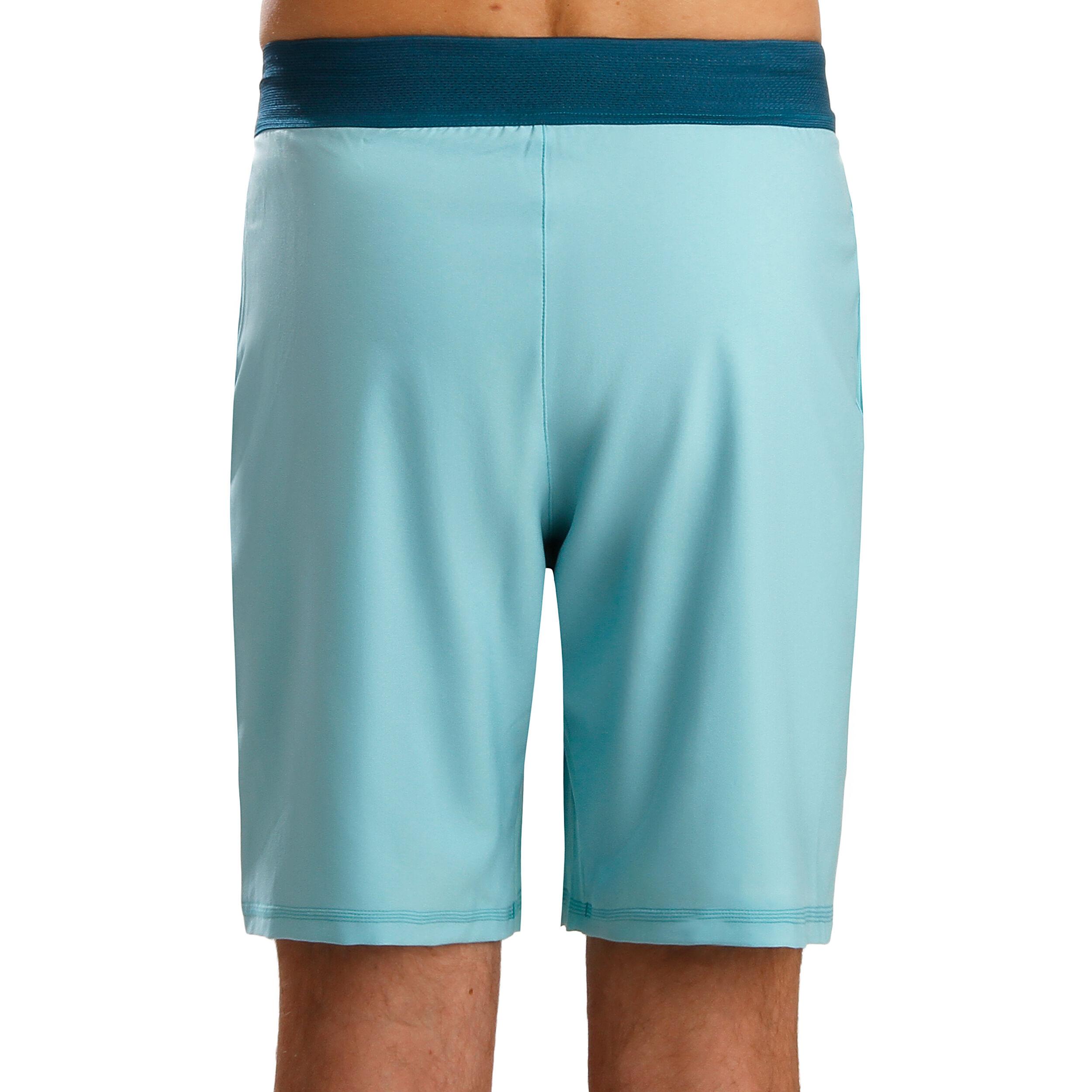 adidas Parley Shorts Herren Mint, Petrol online kaufen