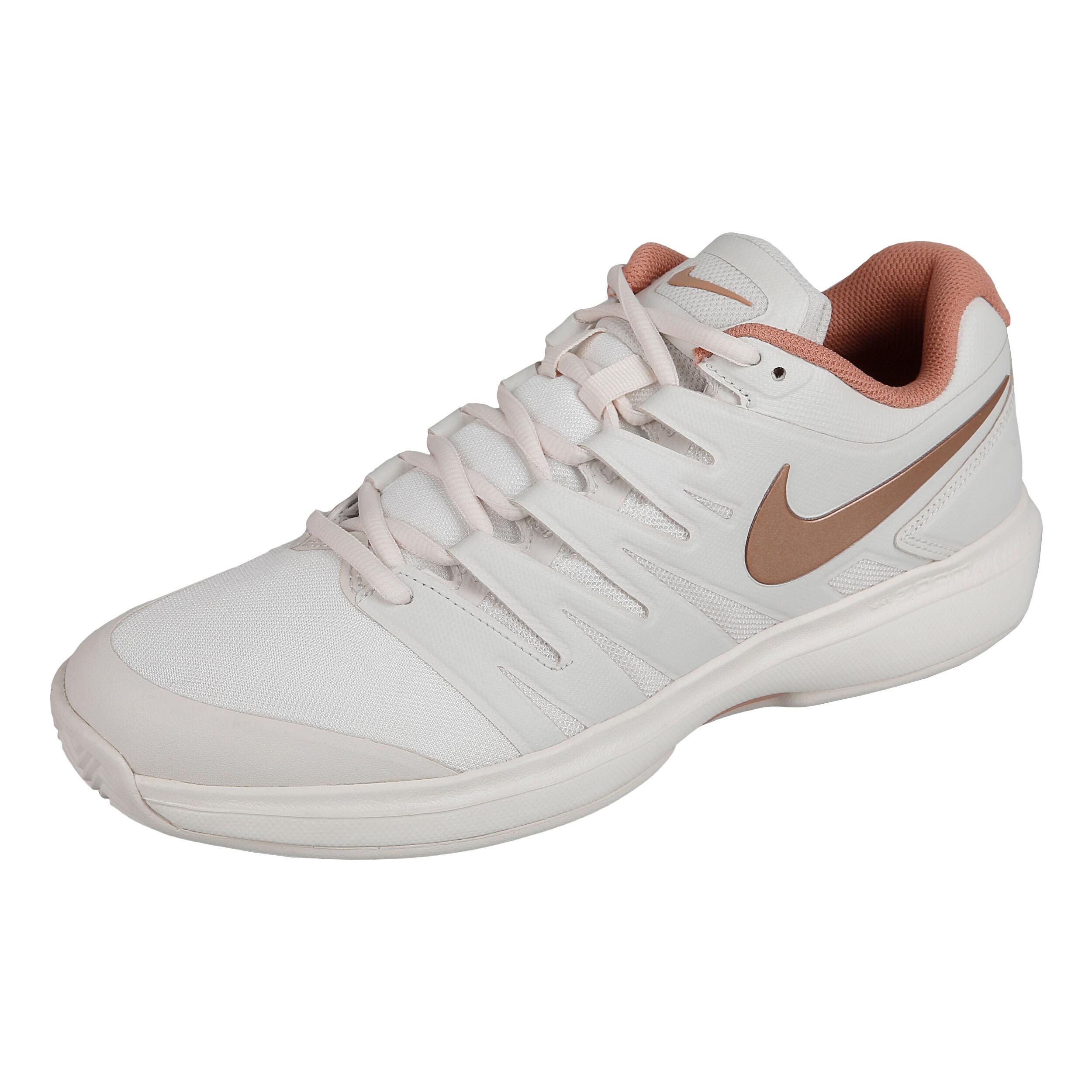 Nike Air Zoom Ultra Allcourtschuh Damen Creme, Beige