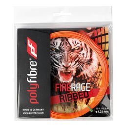 Firerage ribbed12m