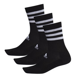 3S Cushioning Crew 3P Socks