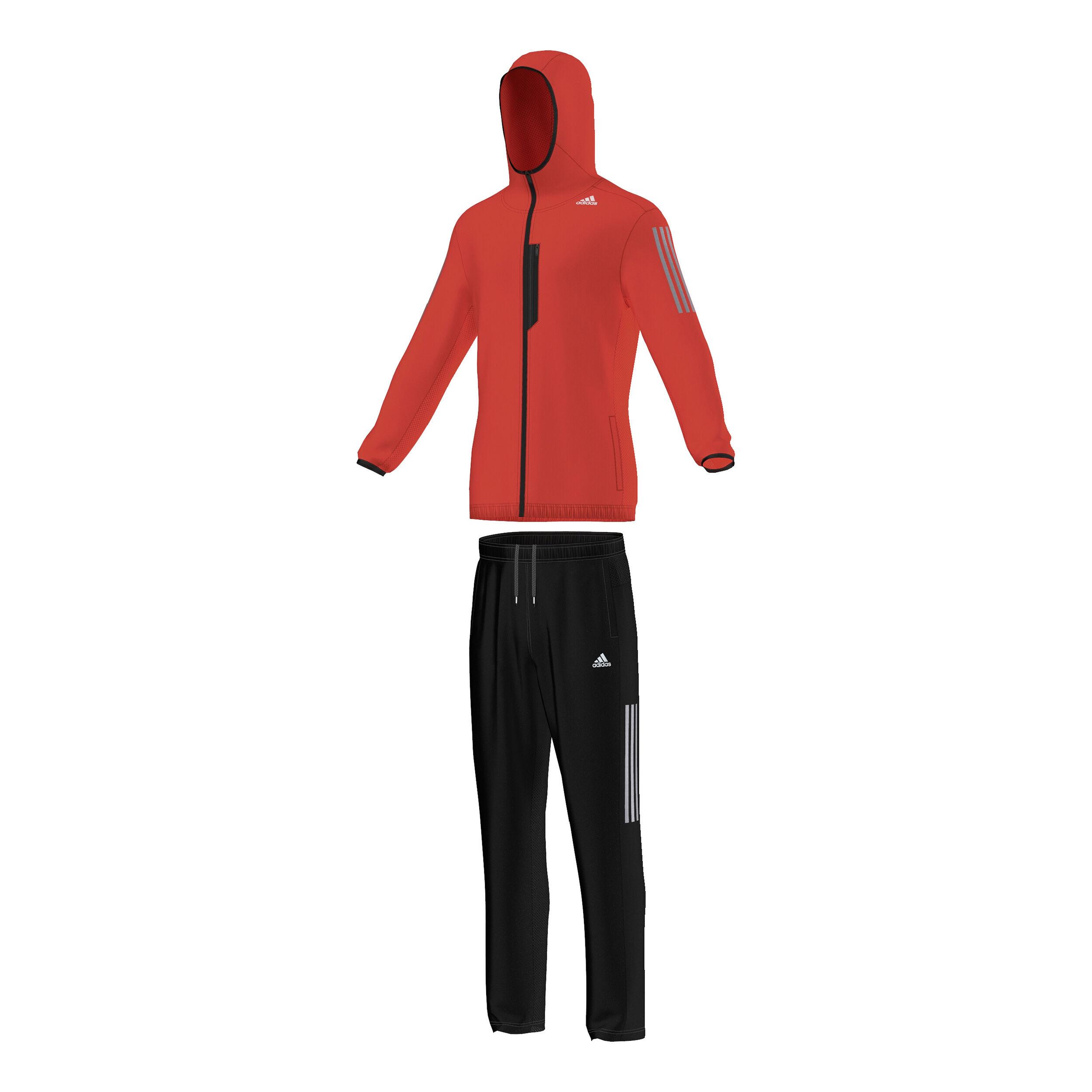 adidas Clima 365 Woven Tracksuit Trainingsanzug Herren