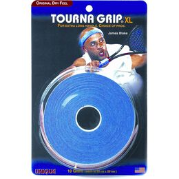 Tourna Grip XL blau 10er