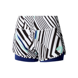 Top Ten II PL Printed Shorts Women