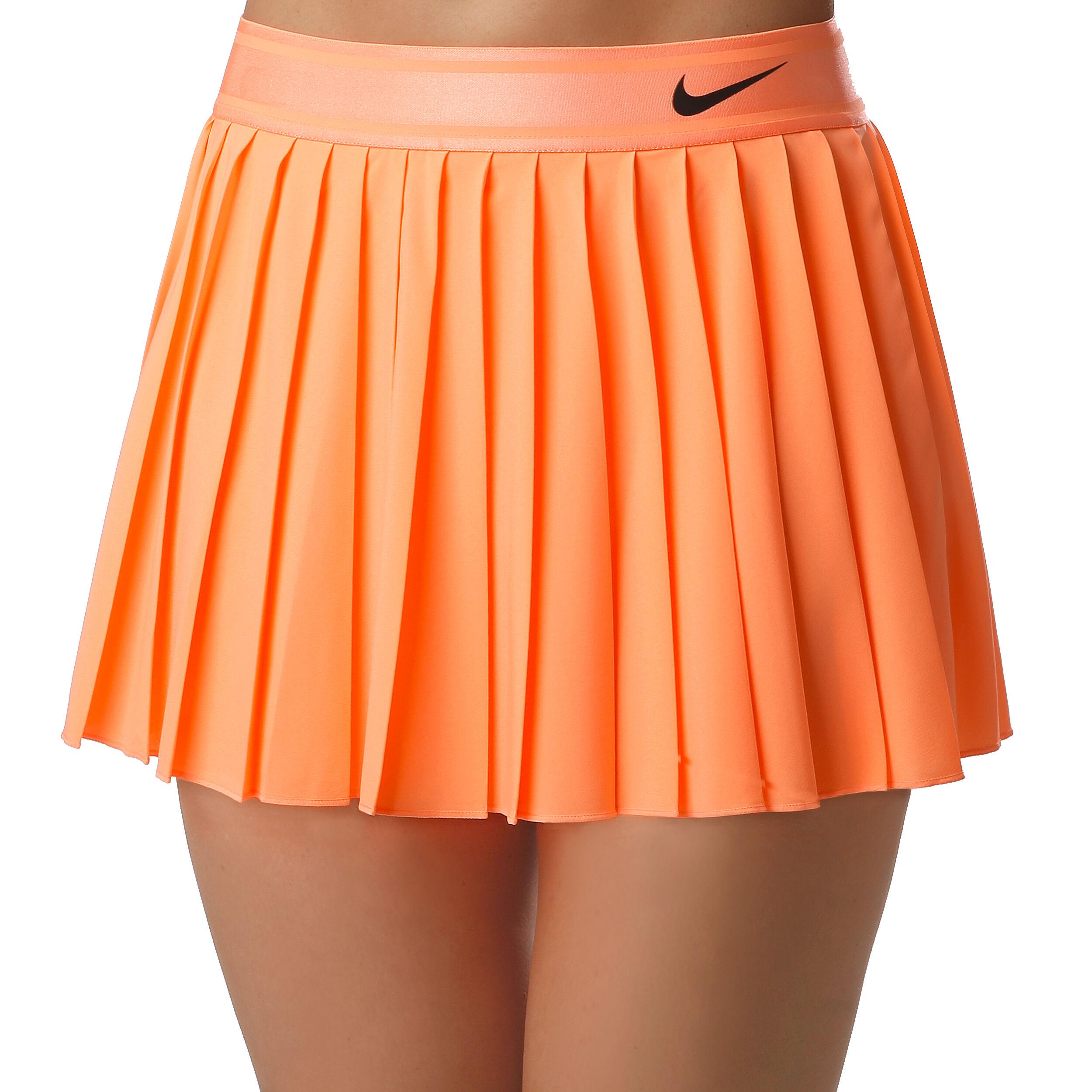Nike Court Victory Rock Damen Apricot, Schwarz online