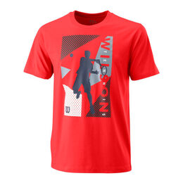 Geo Play Tech Tee Men