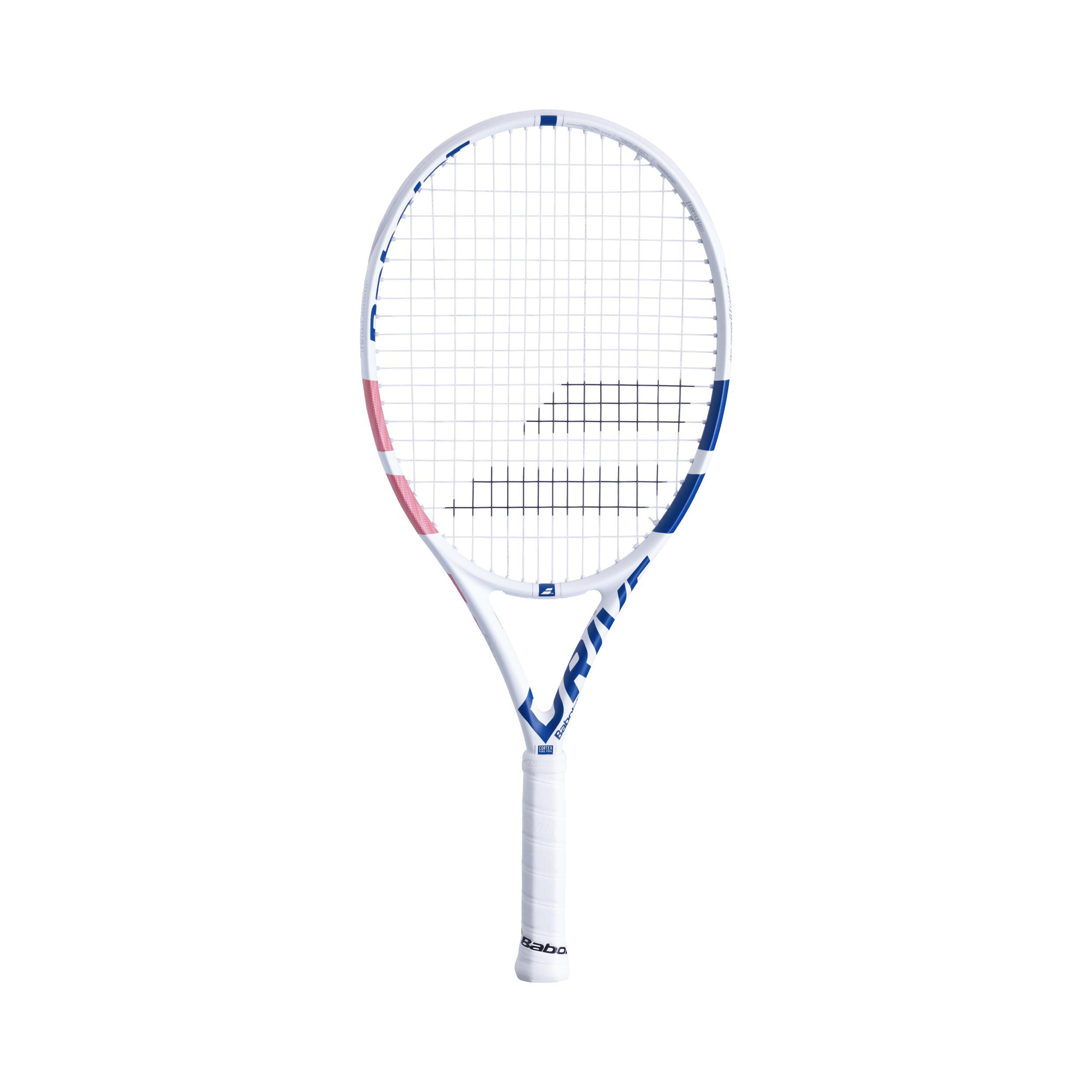 für 9-11jährige Hochwertiger Kinder-Tennisschläger HEAD Gravity 26 NEU