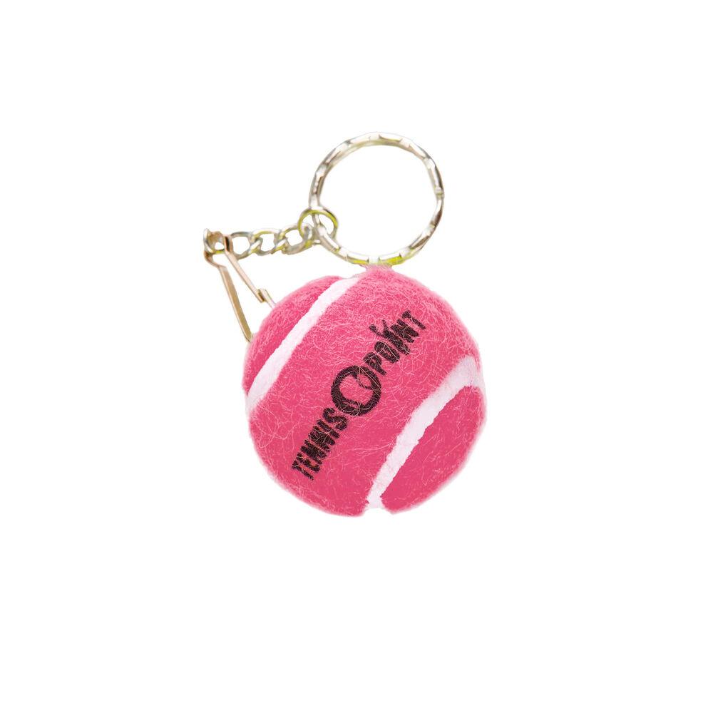 Tennis-Point Schlüsselanhänger Größe: nosize
