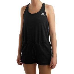 Sport to Street Romper Shorts Women