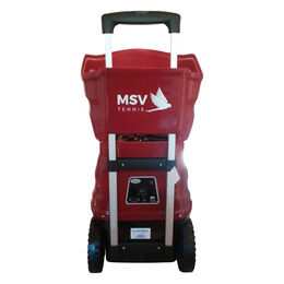 MSV DirectShot V160 Tennisballmaschine