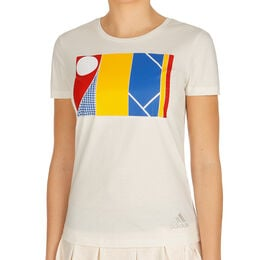 New York Graphic Tee Women