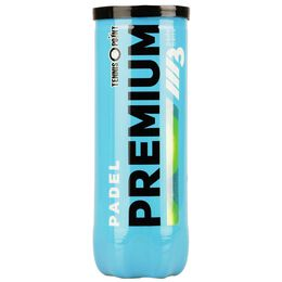 Premium Balls Padel 3er Dose
