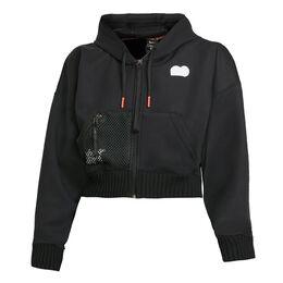 Court NJC NO Fleece Jacket