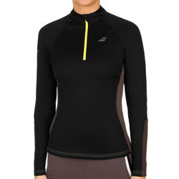 Core 1/2 Zip Women