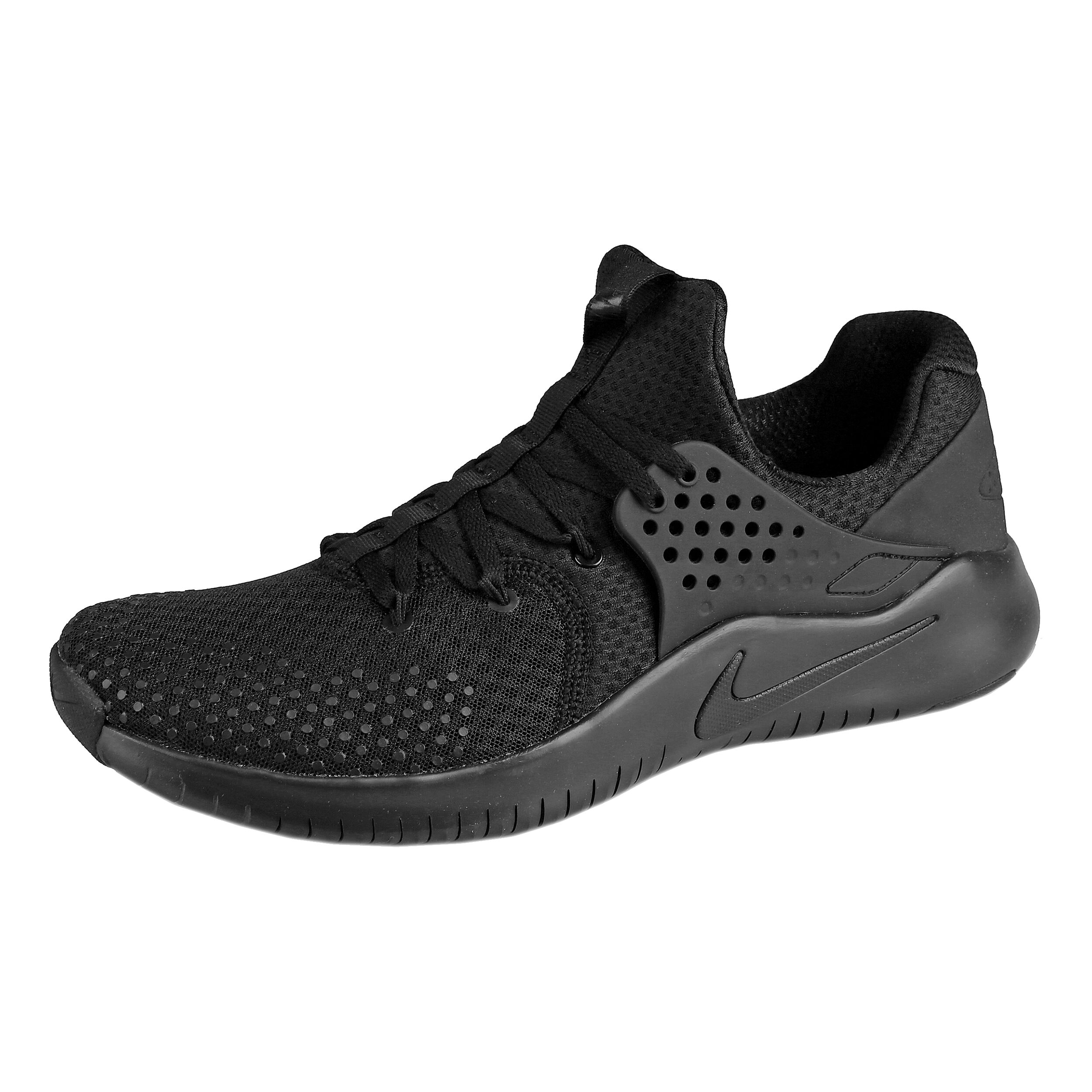 Herren SchwarzDunkelgrau Free Fitnessschuh Nike V8 Trainer WEHeID92bY