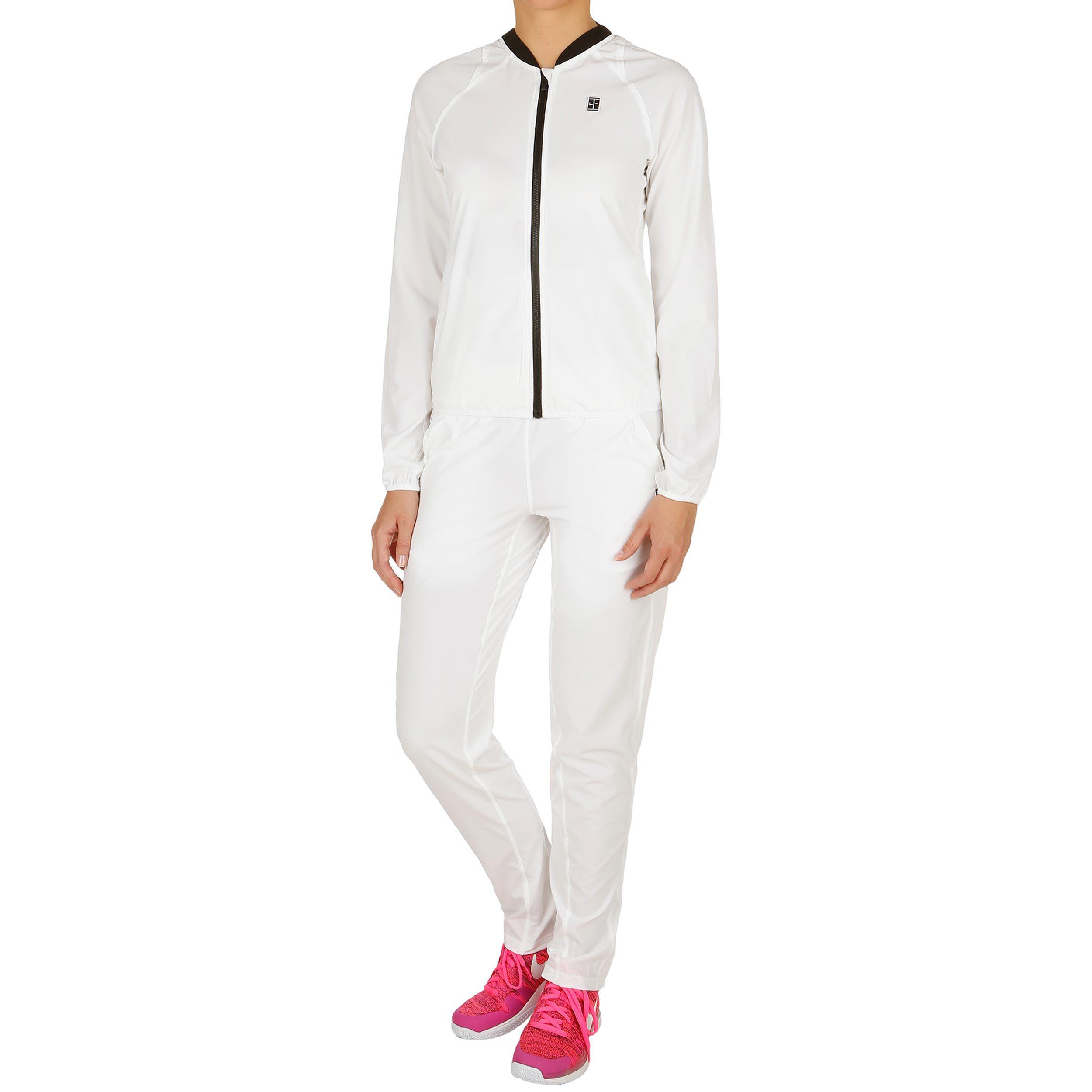 Nike The Club Warm Up Lady Trainingsanzug |