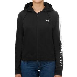 Rival Fleece Full-Zip Hoodie Women
