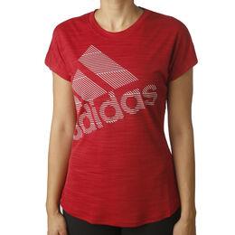 Best of Sport Logo Shortsleeve Tee Women