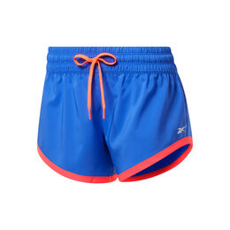 Workout Woven Short Women