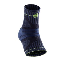 Sports Ankle Support Dynamic, schwarz
