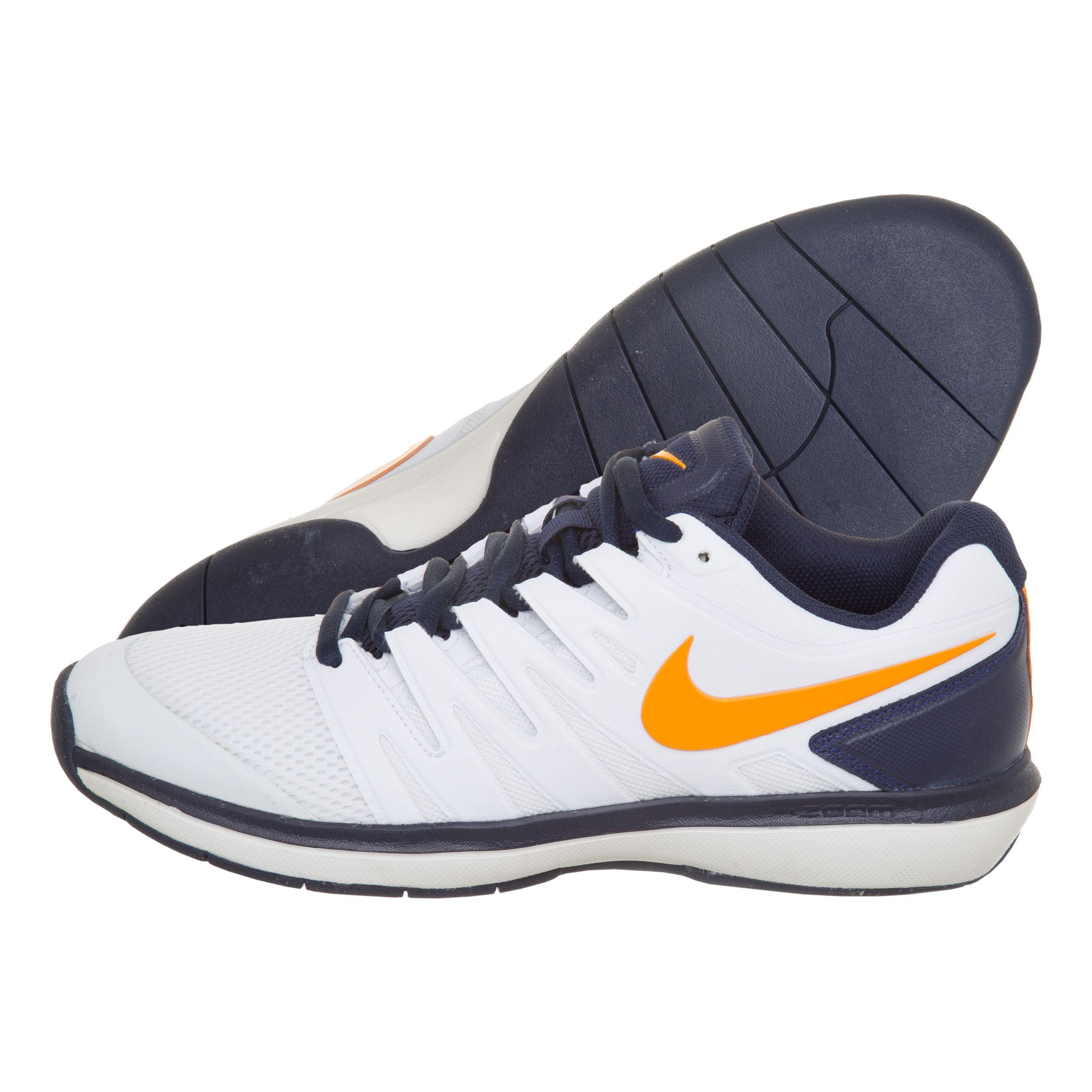 Teppichschuh Prestige Carpet Herren Nike Weiß Zoom Air dBexCo