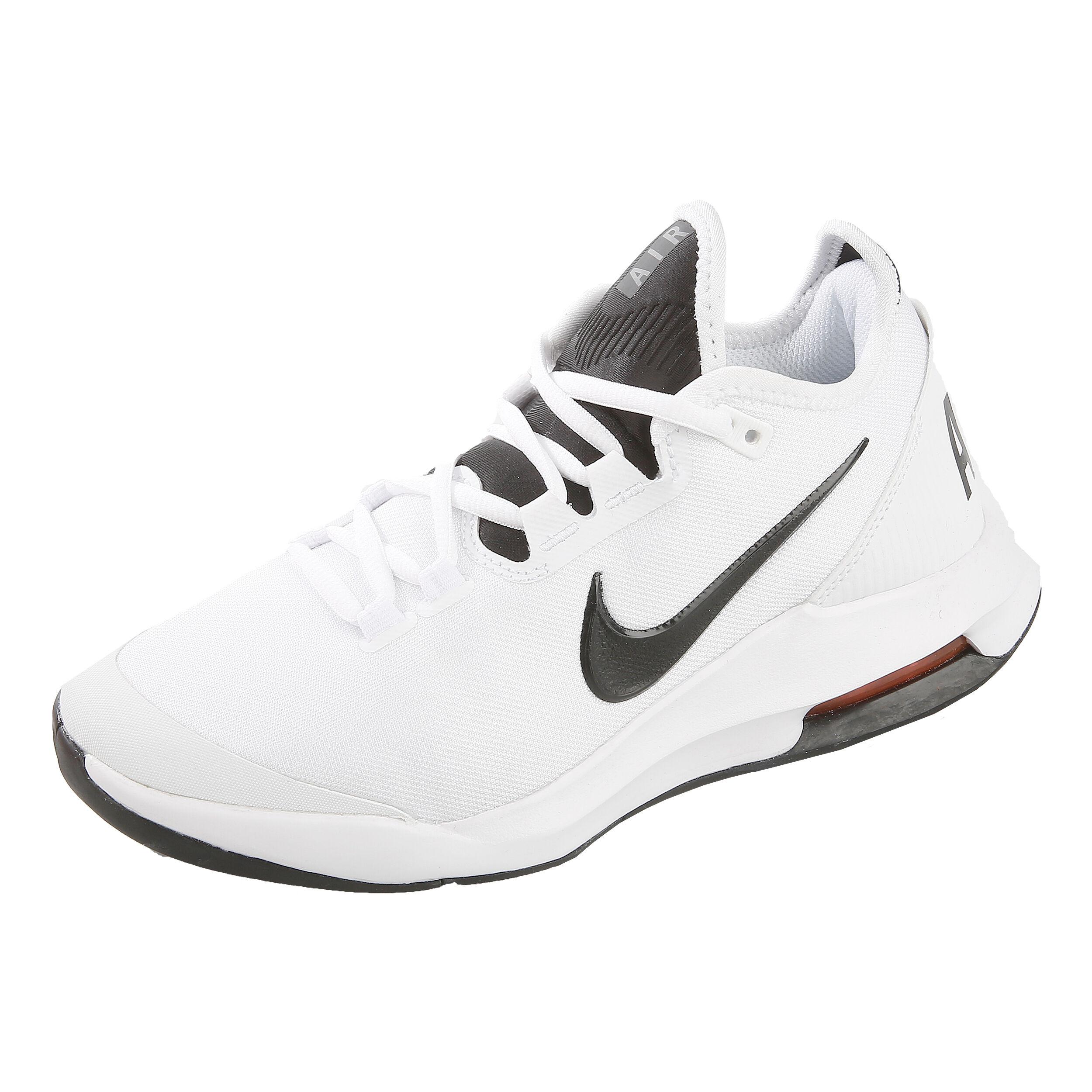 Nike Air Max Wildcard Allcourtschuh Kinder Weiß, Schwarz