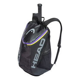 Tour Team Backpack RDRD
