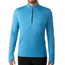 Running Essential Quarter Zip Men