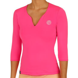 Cyra Tech V-Neck Longsleeve Women