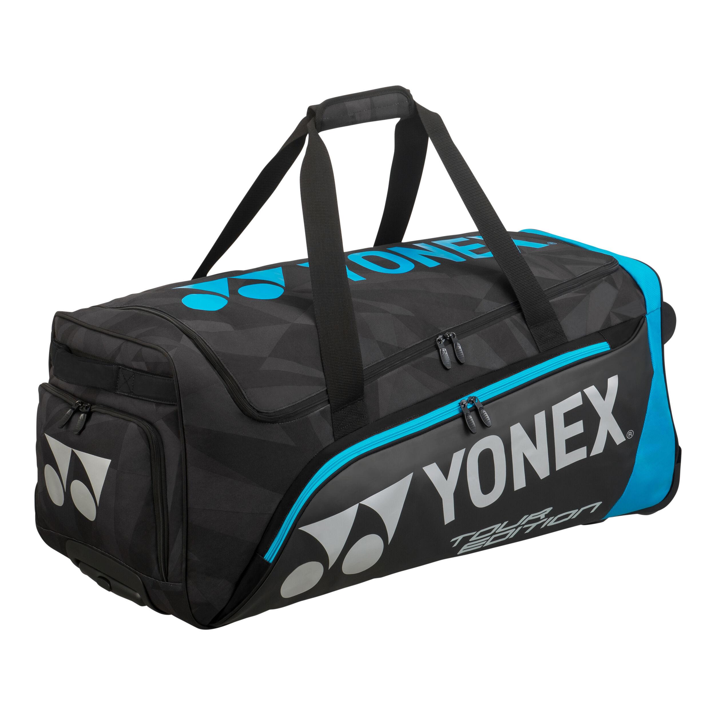 Trolley SchwarzBlau Bag Reisetasche Yonex Pro v8wNm0On