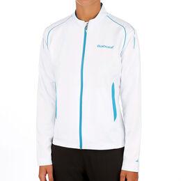 Wimbledon Tracksuit Jacket Match Core Women