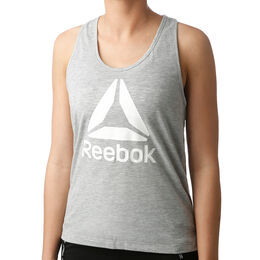 Workout Ready Sup 2.0 Tank BL Women