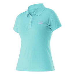 Transition Mary Polo Shirt Women