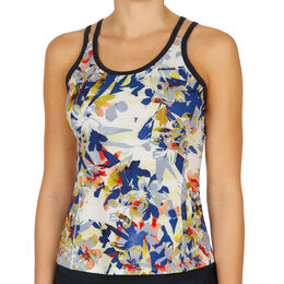 Vision Graphic Strap Tank Women