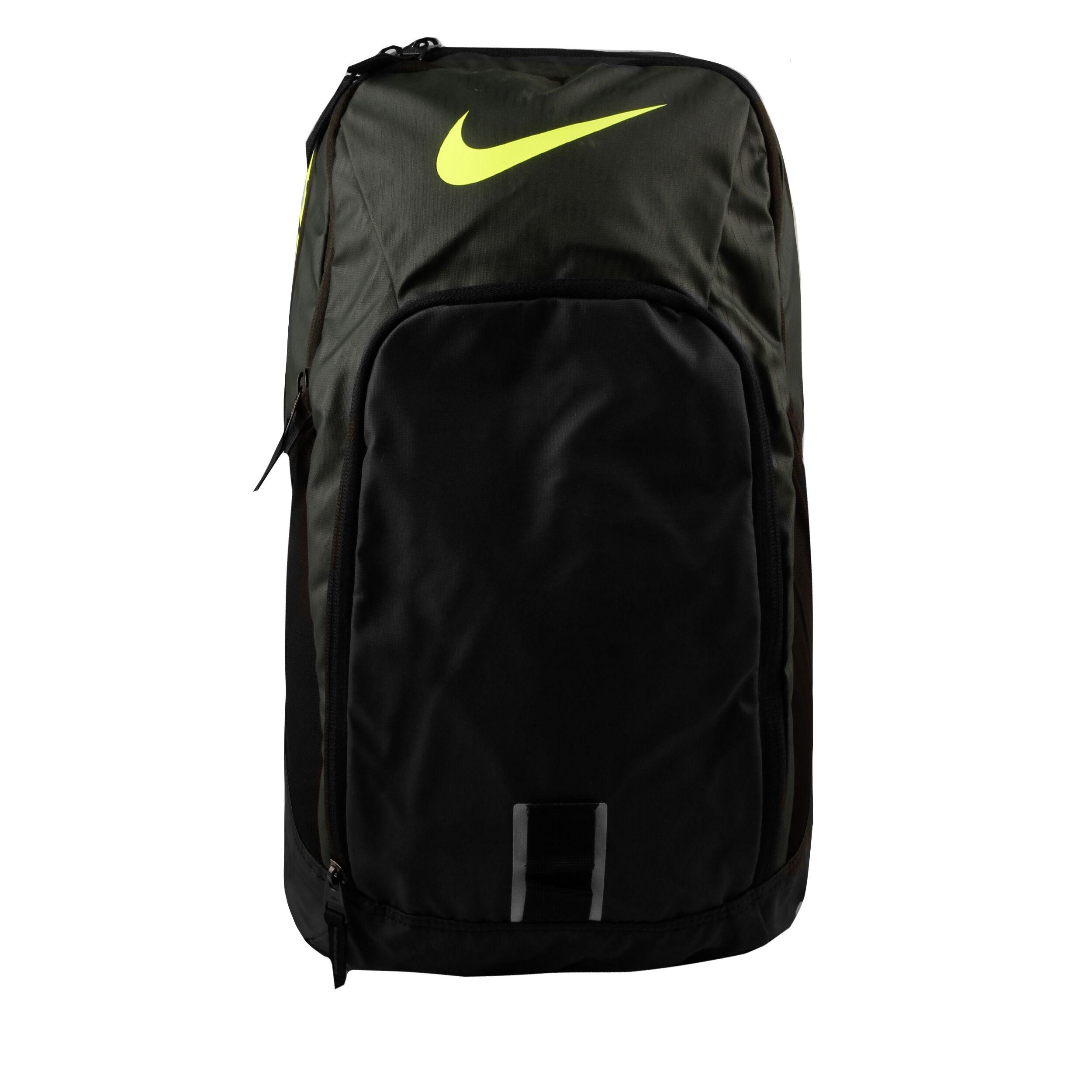 Nike Alpha Adapt Rev Rucksack Grau, Schwarz