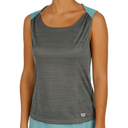 Star Striated Tank Women