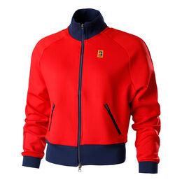 Dri-Fit Heritage Sweatjacket