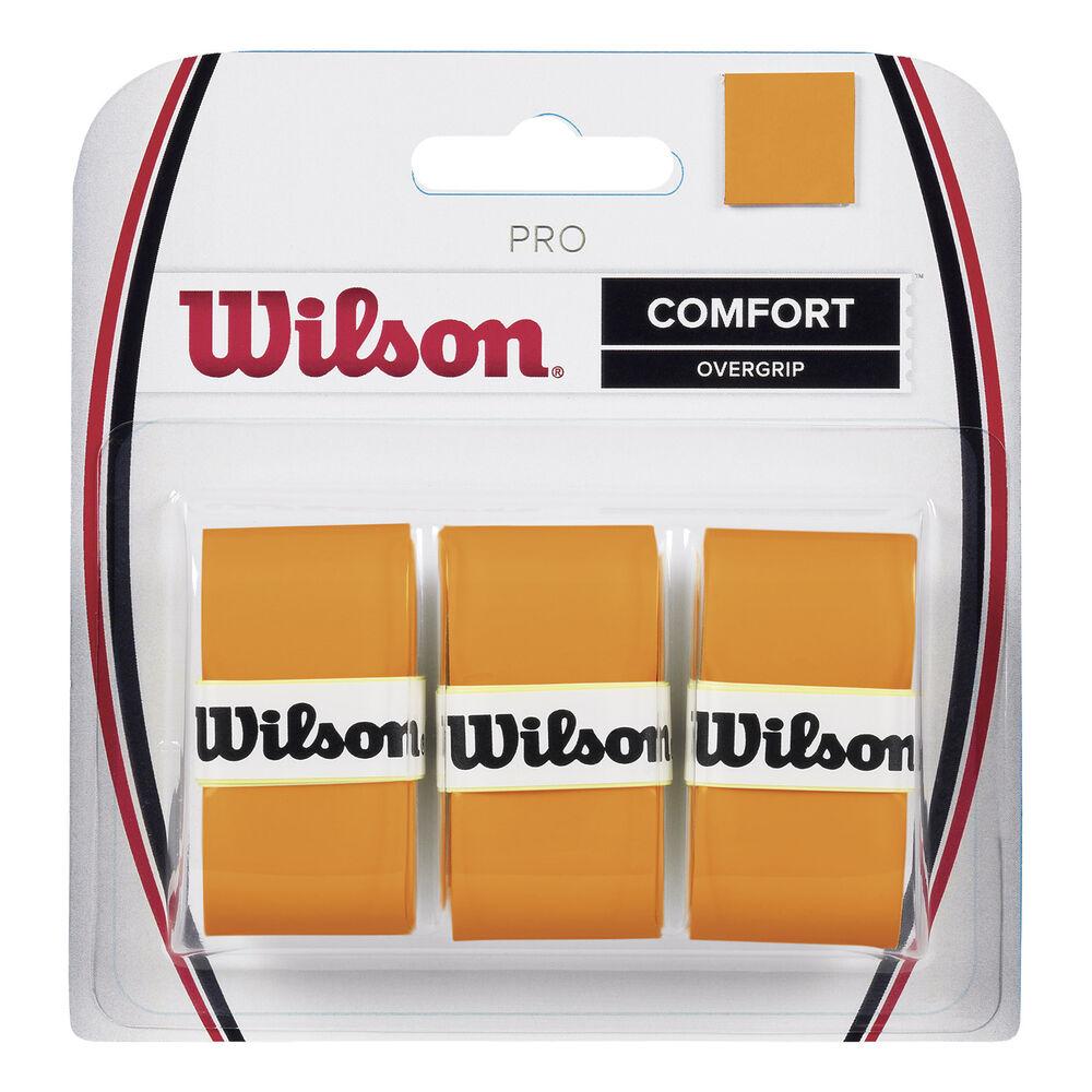 Burn Pro Overgrip 3er Pack Größe: nosize