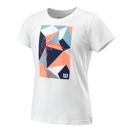 Prism Play Tech Tee Girls