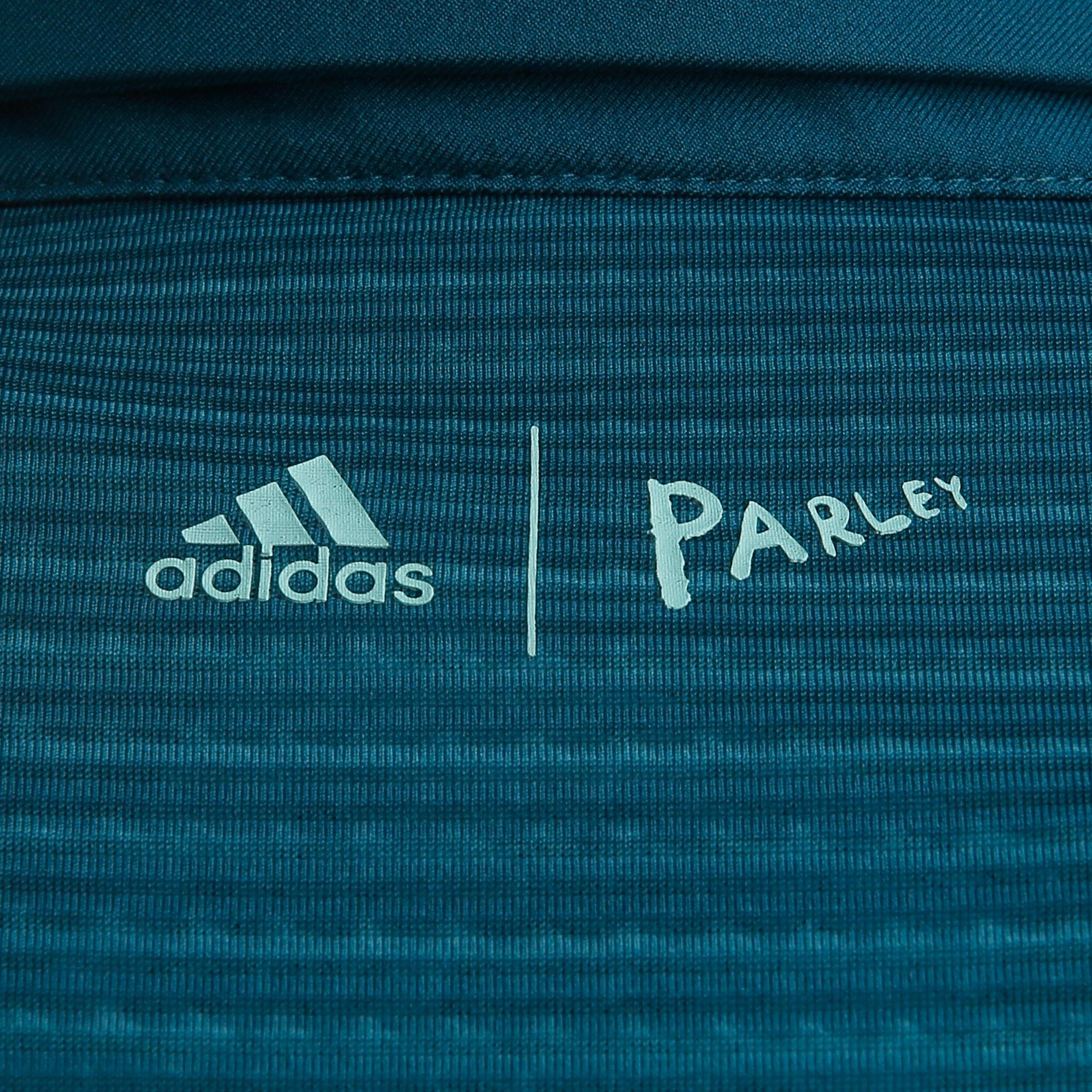 adidas Parley Herren Weiß, Petrol online kaufen | Tennis Point
