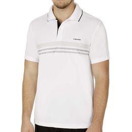 Club Polo Shirt Technical Men