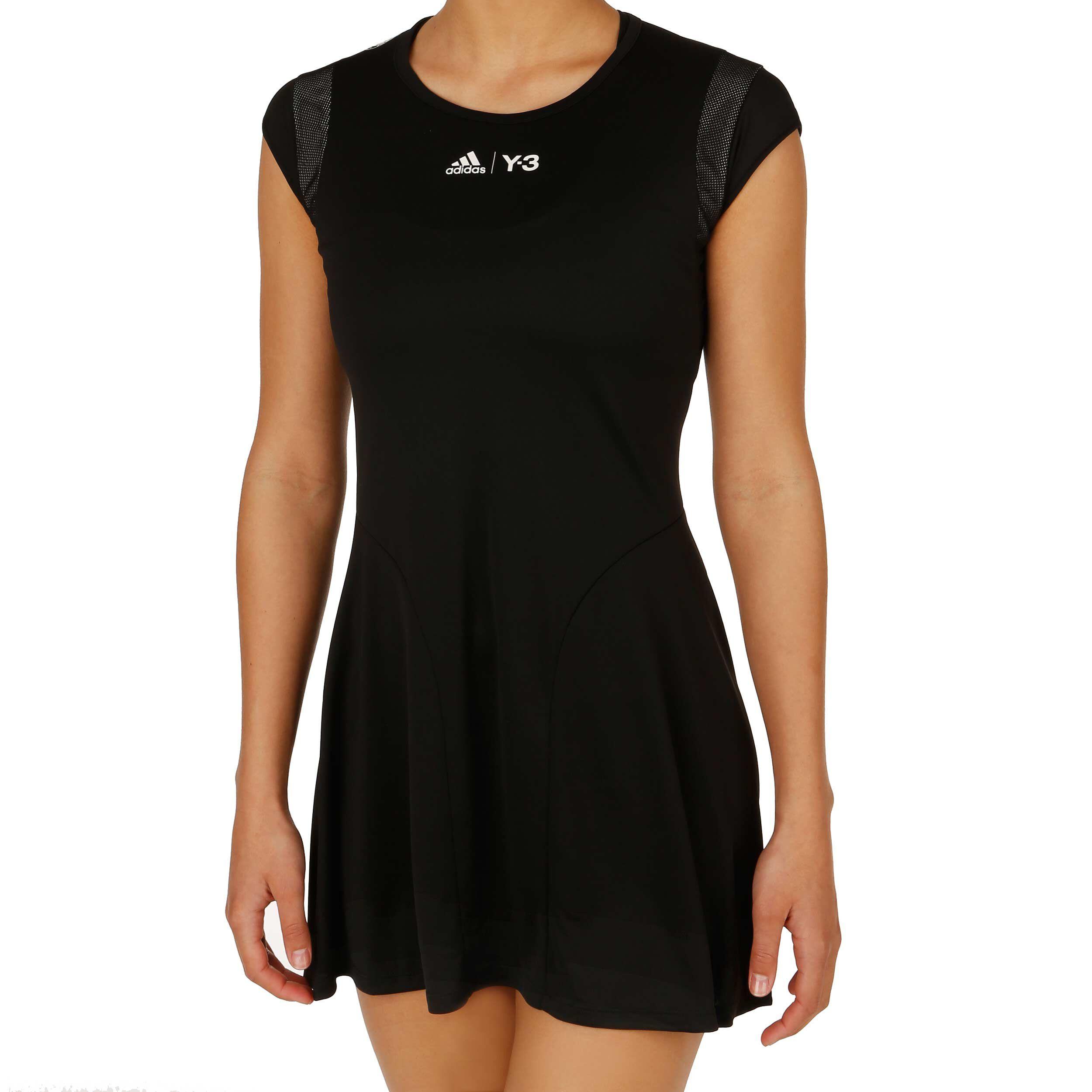 Damen Tenniskleid Roland Garros On Court Dress