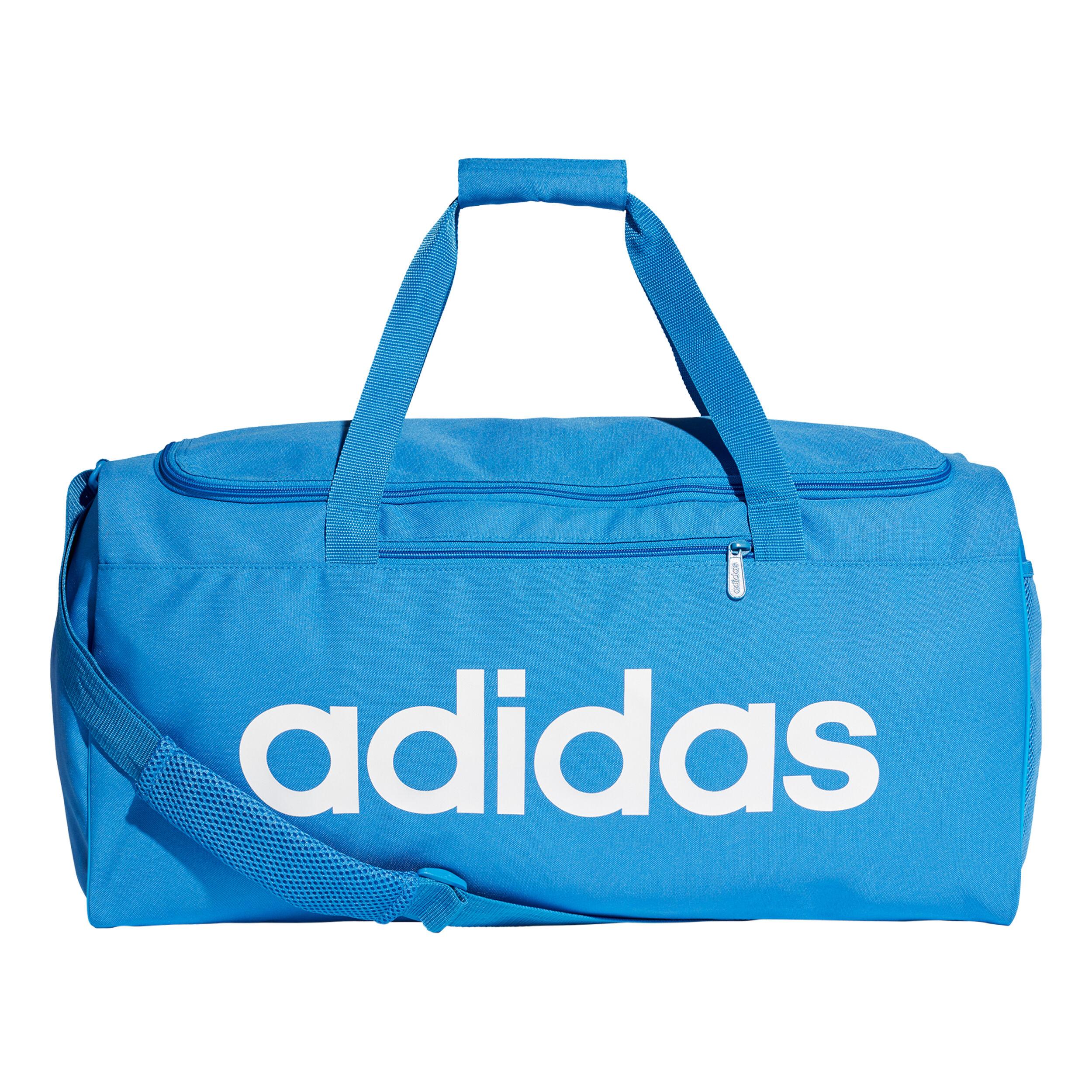 sporttaschen von adidas im jahr 2000 in weiß