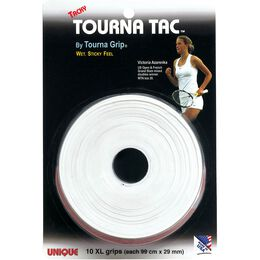 Tourna Tac weiß 10er