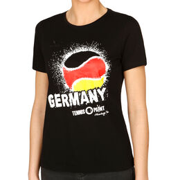 Fan-Shirt Germany Women