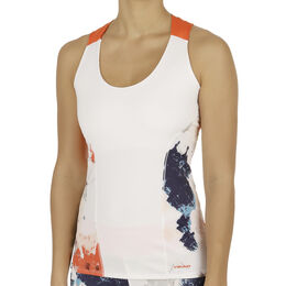 Vision Graphic Tank Women